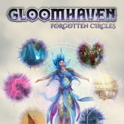 Gloomhaven – Forgotten Circles