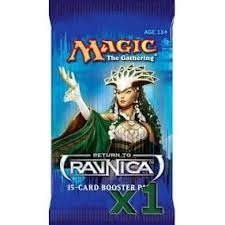 Return to Ravnica Booster Pack