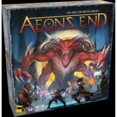 AEON'S END (FR)