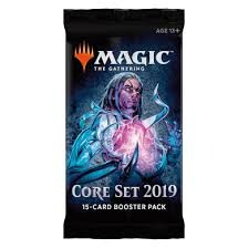 Core Set 2019 - Booster Pack
