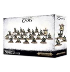 Destruction - Gloomspite Gitz Grots