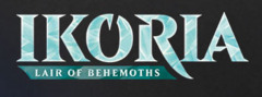 Ikoria Lair of Behemoths Collector Booster Box