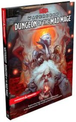 5th Waterdeep - Dungeon of the Mad Mage