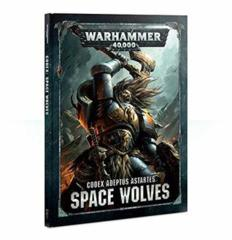 Codex Space Wolves 8th Ed