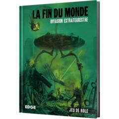 La Fin du Monde: Invasion Extraterrestre (FR)