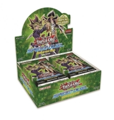 Speed Duel: Arena of Lost Souls - Booster Box