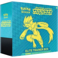 Lost Thunder - Elite Trainer Box
