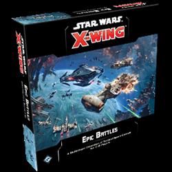Star Wars X-Wing 2.0: Epic Battles Multiplayer Expansion