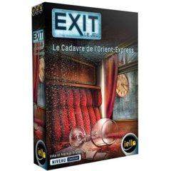 Exit : Le cadavre de l'Orient Express (FR)