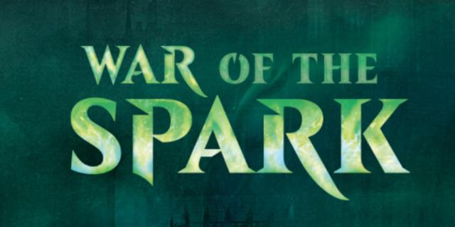 Inscription War of the Spark Prerelease Registration