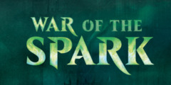 Inscription War of the Spark Prerelease Registration