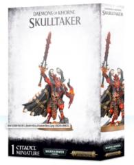 Blades of Khorne Skulltaker
