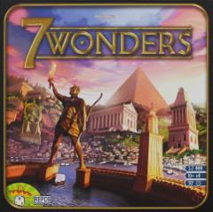 7 Wonders (FR)