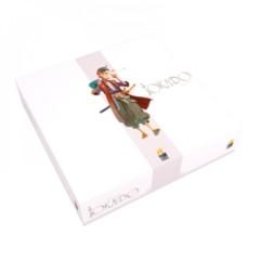 Tokaïdo Deluxe (FR)