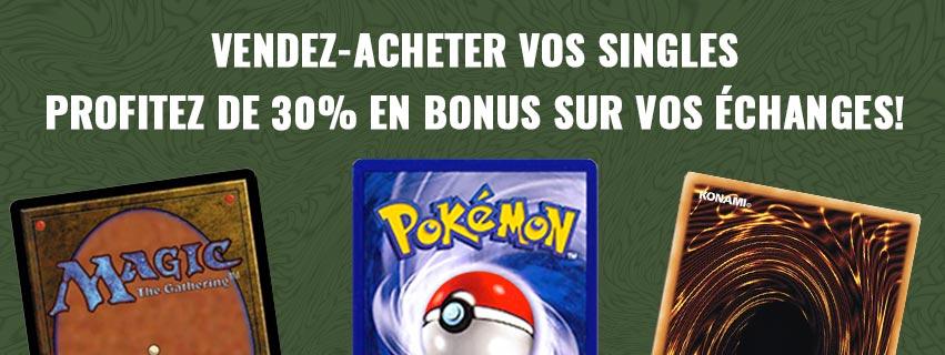 30% trade bonus