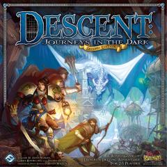 Descent: Journeys in the Dark (second edition) (FR)