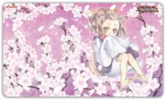 Ash Blossom & Joyous Spring Playmat