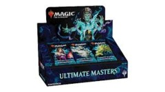 Ultimate Masters Box