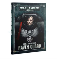 Raven Guard: Codex (HB)