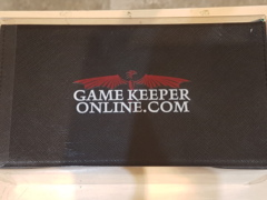 Game Keeper Online Deck Box Dex Protector