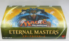 Eternal Masters Japanese Booster Box