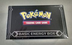 Pokemon Basic Energy Box Contains 450 basic energy