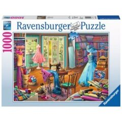 PUZZLE 1000 MIDNIGHT AT THE LIBRARY