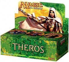 BOX THEROS