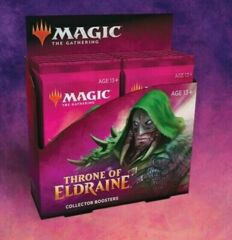 BOX COLLECTOR THRONE OF ELDRAINE