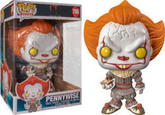 IT PENNYWISE 10