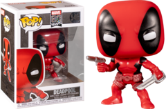 80TH DEADPOOL