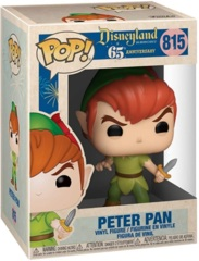 POP DISNEY 65 PETER PAN