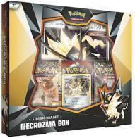NECROZMA BOX DUSK MANE (INTERNATIONAL)