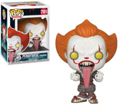 IT PENNYWISE TONGUE