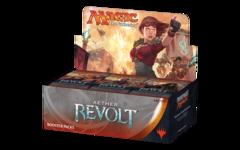 BOX AETHER REVOLT