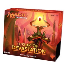 BUNDLE HOUR OF DEVASTATION