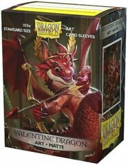 DP ART VALENTINE DRAGON