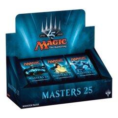 BOX MASTERS 25