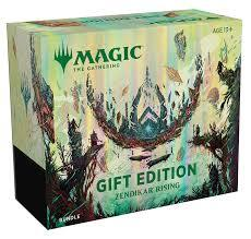 BUNDLE GIFT EDITION ZENDIKAR RISING