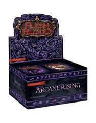 FLESH AND BLOOD ARCANE RISING (UNLIMITED)