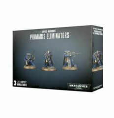 40K PRIMARIS ELIMINATORS