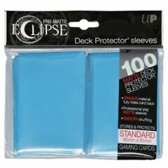 DP ECLIPSE 100 LIGHT BLUE