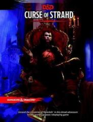 5TH ED CURSE OF STRAHD