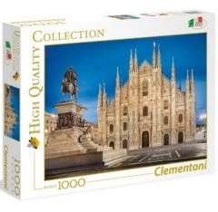 PUZZLE 1000 CLEMENTONI - MILAN