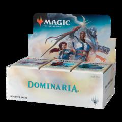 BOX DOMINARIA