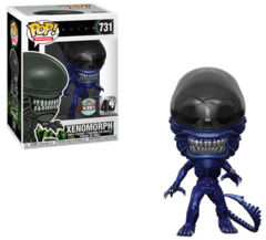 ALIEN XENOMORPH 40TH