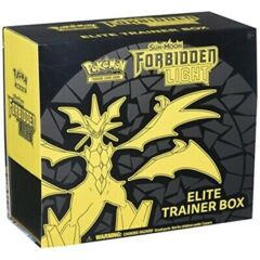 ELITE FORBIDDEN LIGHT