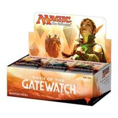 BOX OATH OF THE GATEWATCH