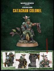 CATACHAN COLONEL