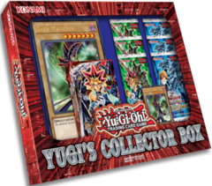 Yugi's Collector Box